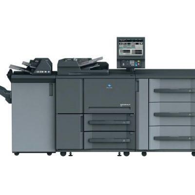 B/W Production Printing