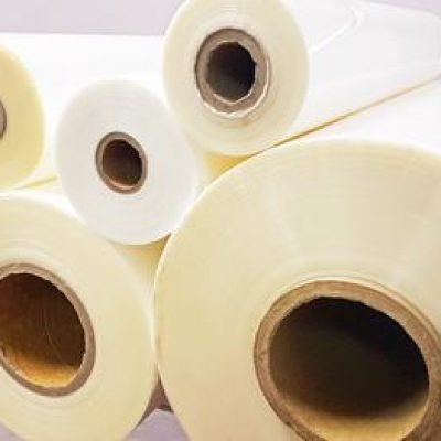 Rolls of Laminating Film