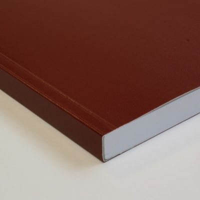 ways to bind documents, perfect binding, perfect bound books